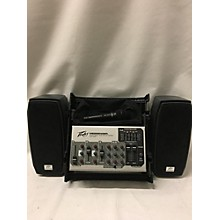 Peavey Messenger Sound Package