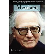 Omnibus Messiaen Omnibus Press Series Softcover