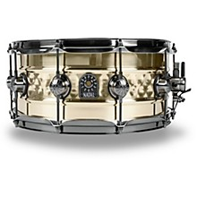 Natal Drums Meta Beaded Hand Hammered Snare