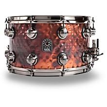 Natal Drums Meta Hand Hammered Snare