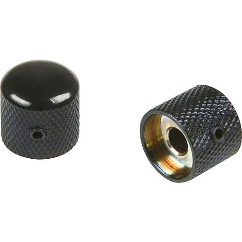 ProLine Metal Dome Control Knob 2-Pack