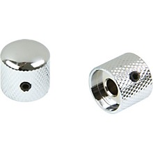 Proline Metal Dome Control Knob 2-Pack