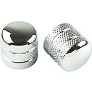 Proline Metal Dome Control Knob 2 Pack