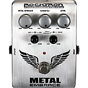 Metal Embrace Distortion Guitar Effects Pedal
