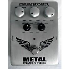 Rocktron Metal Embrace Effect Pedal