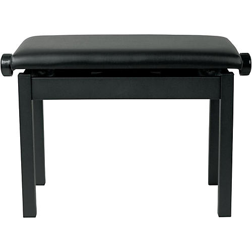 Musician's Gear Metal Frame Bench, Double Seat-thumbnail