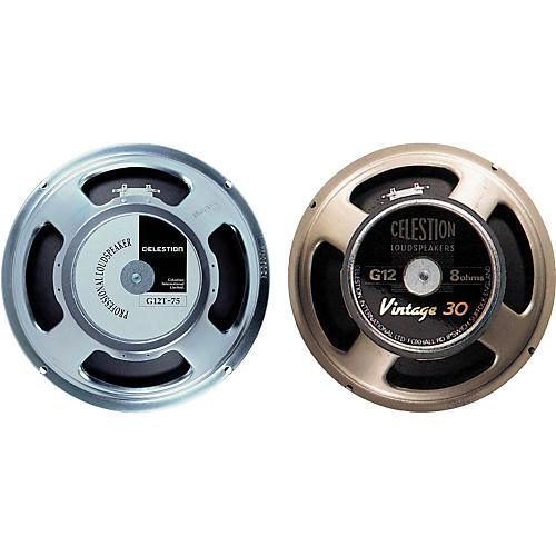Celestion Metal/Hard Rock 2x12 Speaker Set-thumbnail
