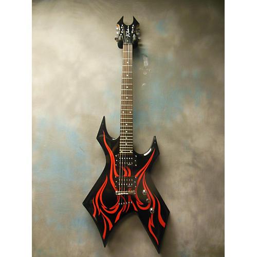 B.C. Rich Metal Master Warlock Solid Body Electric Guitar