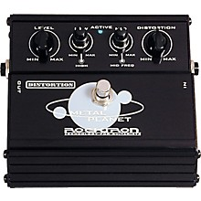 Rocktron Metal Planet Distortion Pedal Level 1