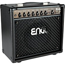 Engl MetalMaster 20W 1x10 Tube Guitar Combo Amp with Reverb Level 1