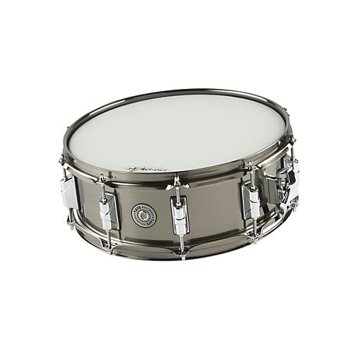 Taye Drums MetalWorks Brass Snare Drum-thumbnail