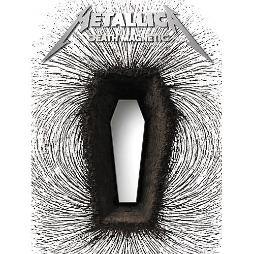 Cherry Lane Metallica - Death Magnetic Guitar Tablature Songbook-thumbnail