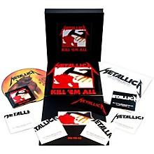 Metallica - Kill Em All (Deluxe Box Set)