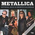Browntrout Publishing Metallica 2014 Calendar Square 12x12  Thumbnail