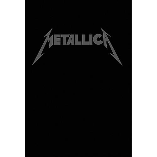 Cherry Lane Metallica Book-thumbnail