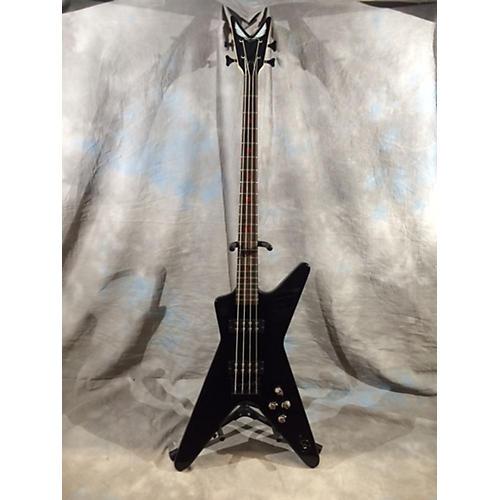 Dean Metalman 2A ML Electric Bass Guitar
