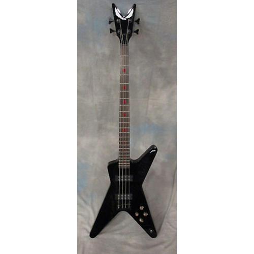 Dean Metalman 2A ML Electric Bass Guitar-thumbnail