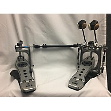 Taye Drums Metalworks Double Bass Drum Pedal