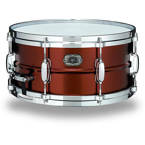 Tama Metalworks Limited Edition Steel Snare-thumbnail
