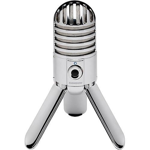 Samson Meteor USB Mic-thumbnail