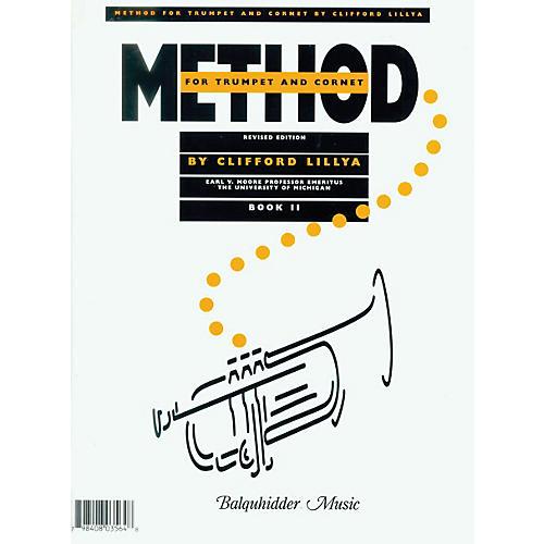 Carl Fischer Method for Trumpet and Cornet-Bk. II Book II