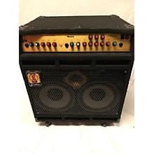 Eden Metro Bass Combo Amp