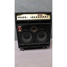 Eden Metro Hybrid Bass Combo 450w Bass Combo Amp