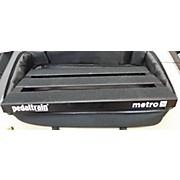 Metro Pedal Board