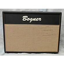 Bogner Metropolis 2x12 Combo Tube Guitar Combo Amp