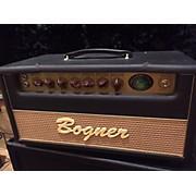 Bogner Metropolis 60 Watt Reverb Tube Guitar Amp Head