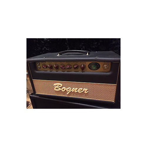 used bogner metropolis 60 watt reverb tube guitar amp head guitar center. Black Bedroom Furniture Sets. Home Design Ideas