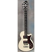 Hagstrom Metropolis C Solid Body Electric Guitar