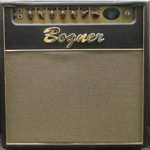Bogner Metropolis Reverb Tube Guitar Combo Amp