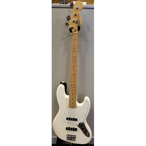 Fender Mexican Jazz Bass Electric Bass Guitar