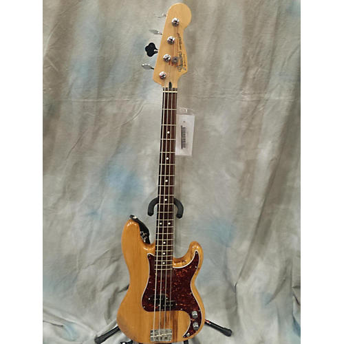 Fender Mexican Standard Precision Bass STRG BASSES SOLID B