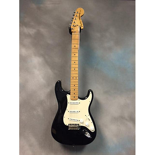 Fender Mexican Standard Stratocaster 60th Anniversary Solid Body Electric Guitar