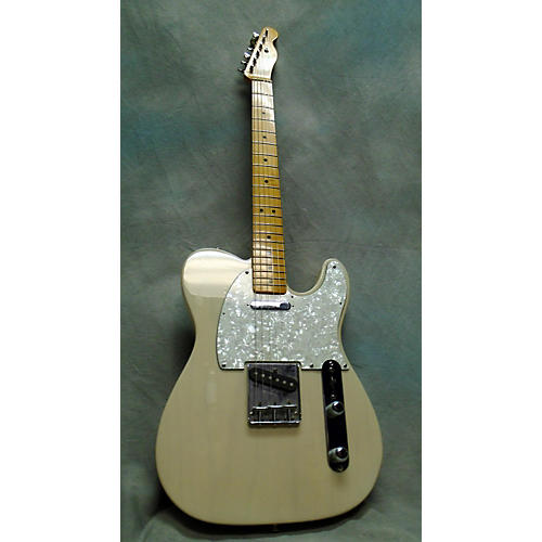 Fender Mexican Standard Telecaster Solid Body Electric Guitar-thumbnail