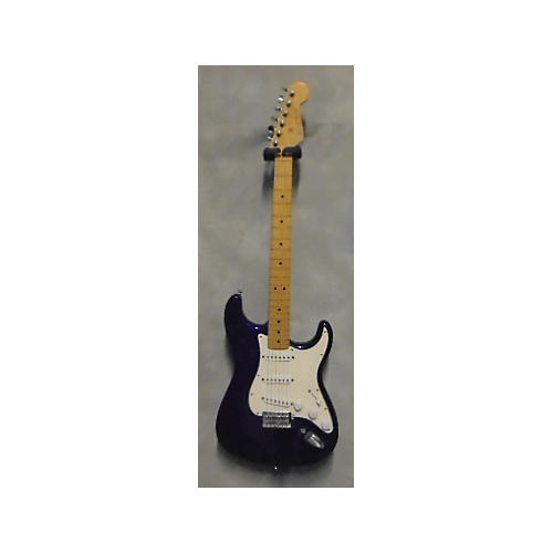 Fender Mexican Strat Solid Body Electric Guitar