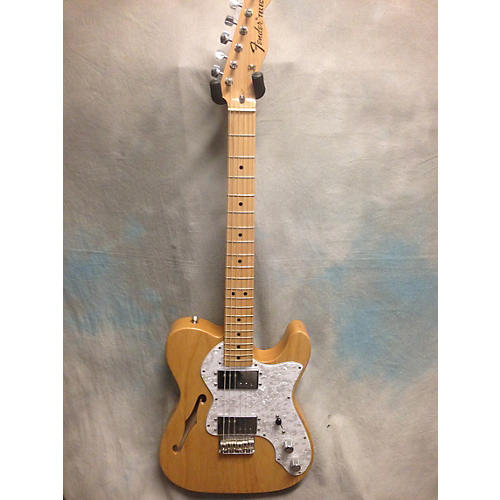 Fender Mexican Telecaster Solid Body Electric Guitar