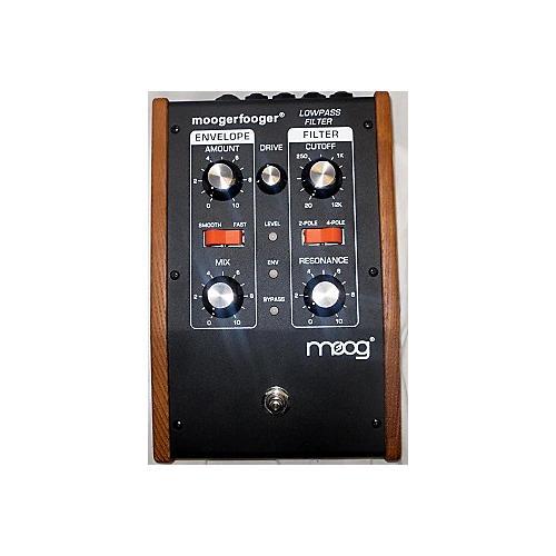 Moog Mf101 Effect Pedal