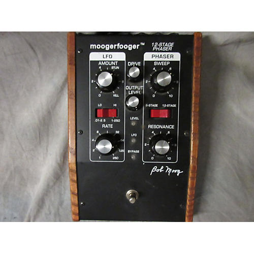 Moog Mf103 Effect Pedal