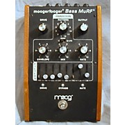 Moog Mf105b Effect Pedal
