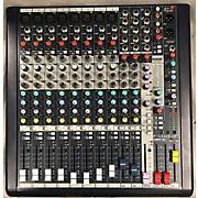 Soundcraft Mfxi8 Unpowered Mixer