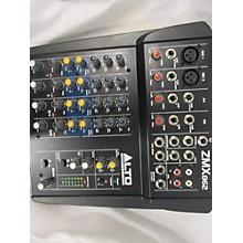 Yamaha Mg 06x Line Mixer
