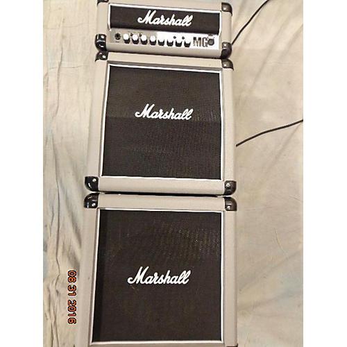 Marshall Mg 15hfx Guitar Stack-thumbnail