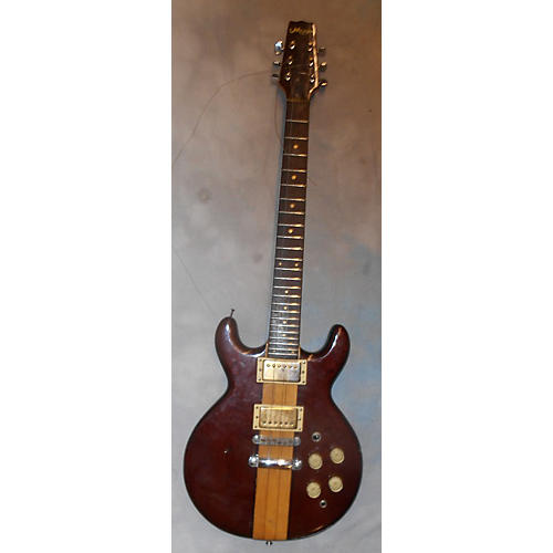 Memphis Mg100 Solid Body Electric Guitar