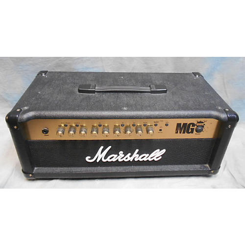 Marshall Mg100FX Solid State Guitar Amp Head
