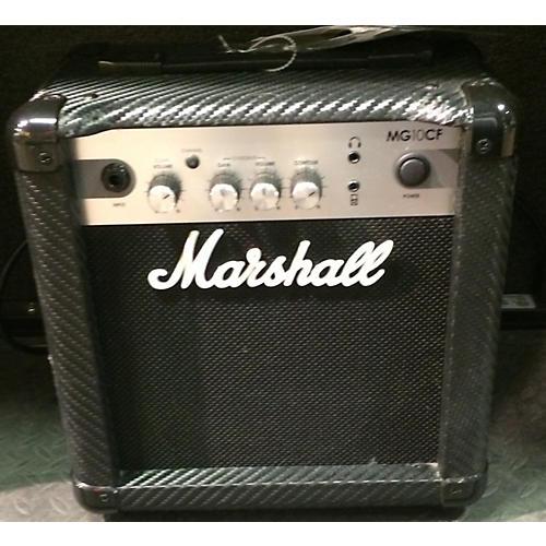 Marshall Mg10cf AMP COMBO A GUITAR
