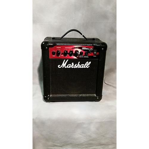 Marshall Mg10kk Guitar Power Amp