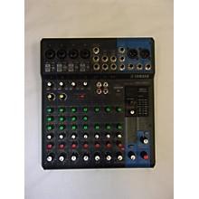 Yamaha Mg10xu Line Mixer